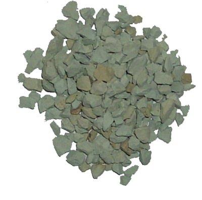 Zeolith Filtermaterial 1kg Körnung 8-16mm