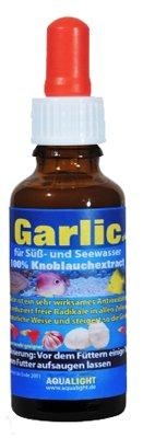 Aqua Light Garlic - Knoblauch  30ml