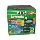 JBL Artemio 4 - 4 teiliges Futter - Siebset