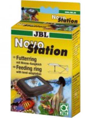 JBL schwimmbarer Futterring Novo Station