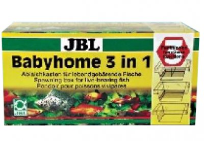 JBL Babyhome 3 in 1 Ablaichbehälter
