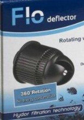 Rotierender Wasser Diffusor