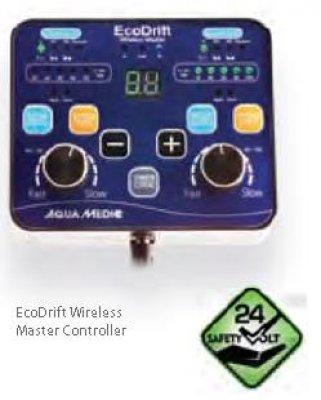 Aqua Medic EcoDrift Wireless Master Controller zur Pumpensteuerung