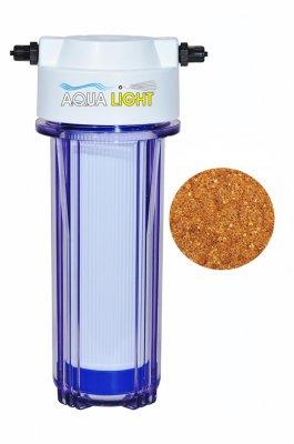 AQUA LIGHT - Kieselsäure-Filter -groß- ca. 1500ml