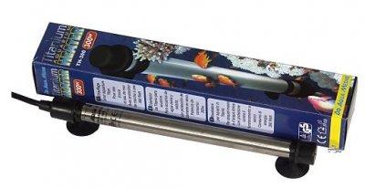 Aqua medic Titanium Heater ungeregelter Aquariumheizer 200 W