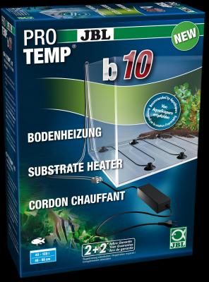 JBL PROTEMP b10-b60, Bodengrundheizer von 10 bis 60 Watt