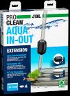 JBL PROCLEAN AQUA IN-OUT EXTENSION Verlängerungsschlauch für Wasserwechselset JBL PROCLEAN AQUA IN-OUT