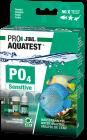 JBL PROAQUATEST PO4 Phosphat Sensitiv Schnelltest zur Bestimmung des Phosphatgehalts in Süß-/Meerwasser Aquarien & Teichen