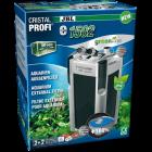 JBL 6028300 - CRISTALPROFI e1502 greenline Außenfilter für Aquarien von 160-600 Litern